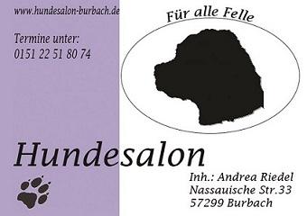 hundesalon-burbach-banner